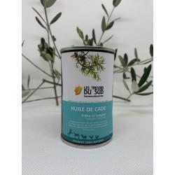 Huile essentielle de cade, produit huile de cade de France