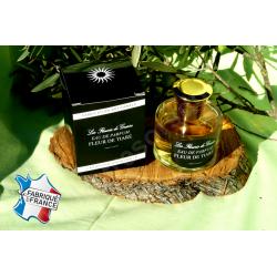 Fleur de Tiaré Eau de parfum de Grasse 100 ml
