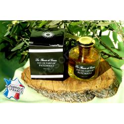 Patchouli Eau de parfum de Grasse 100 ml
