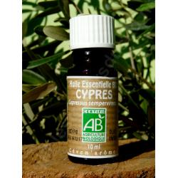 Huile Essentielle Cyprès