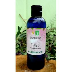 Tilleul - Eau Florale Biologique